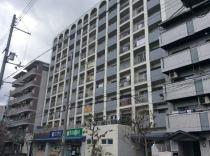 野江センチュリーマンションの外観写真