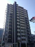 ジオ関目高殿の外観写真