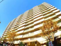 レックス・シティウイング大阪の外観写真