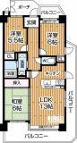 外観(昭和62年11月建築)