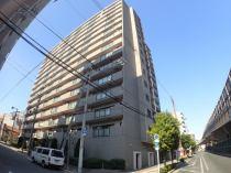 リベールシティ新梅田の外観写真