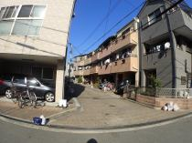 玉川3丁目戸建の外観写真
