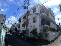 深江ロイヤルマンションの外観写真