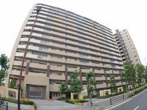 ザ・ウエステージ大阪の外観写真