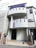 都島区東野田町4丁目戸建の外観写真