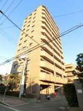 コスモ都島壱番館の外観写真
