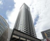 ザ・千里タワーの外観写真