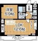【中之島駅】徒歩5分!通勤・通学に便利です!