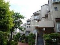 公社山田西A団地A2棟の外観写真