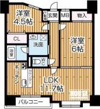 【南森町駅】【大阪天満宮駅】徒歩6分!好アクセス!