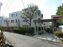 上野西パーク・ハイムIIの外観写真
