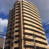メロディーハイム野江駅前の外観写真