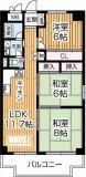 すみれ橋第ニコーポ4号棟