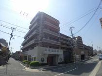 ワコーレ神戸本山の外観写真
