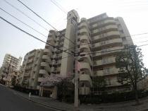 マイシティレックスマンション東灘コ‐ストアヴェニュの外観写真