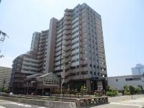 ワコーレ神戸本山ガーデンズの外観写真