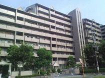 ジオ緑地公園四番館の外観写真