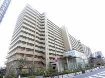 大阪ブライトパークスの外観写真