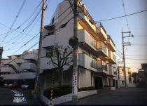 ライオンズマンション豊中上野東第2の外観写真