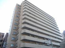 キングマンションエピシオン阿波座ウエストディオの外観写真