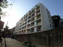 岡本ハウスの外観写真