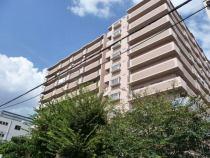 ノバカネイチ阿波座二番館の外観写真