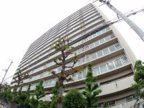 ファミール北大阪パークサイドの外観写真
