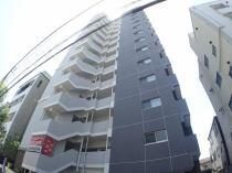 パークナード阿倍野播磨町