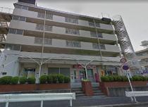 メゾンドール千里泉ヶ丘1号館の外観写真