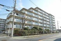 桜塚パークマンションの外観写真