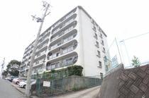 東豊中台マンションの外観写真