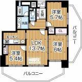 平成3年3月建築 総戸数40戸