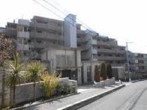 ジオ桃山台エグゼの外観写真