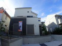 鴨子ヶ原3丁目新築戸建の外観写真