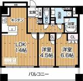 平成30年築!免震構造のタワーマンション!