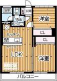 上野台レジデンスの外観写真