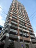 シティタワー北堀江の外観写真
