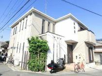 南桜塚1丁目一戸建ての外観写真
