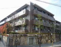 グランステイツ豊中本町寿楽荘の外観写真