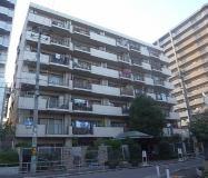 7階建てのマンションです!!