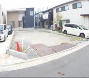 山田東2丁目土地の外観写真