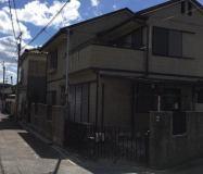 本町6丁目一戸建ての外観写真