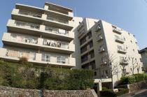 日興豊中緑丘スカイマンションの外観写真
