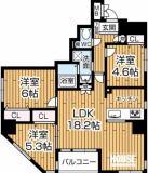 13階建てのマンションです!!