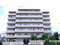 津雲台パークマンションの外観写真