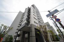 リビオ高井田オーナーズゲートの外観写真