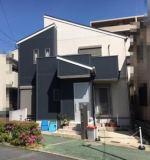 長野西戸建の外観写真