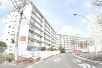 千里桃山台セントポリアの外観写真