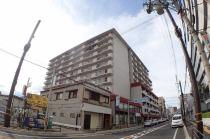 南桜塚ハイツの外観写真