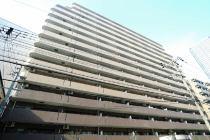 キングマンションエピシオン阿波座イーストディオの外観写真